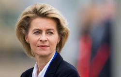Президент Еврокомиссии выступает за продление экономических санкций против России