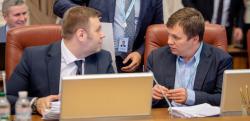 Министр экономики опроверг заявления о смене правления Нафтогаза