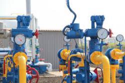 Договор на транзит газа будет заключен на 5 лет с возможностью его продлить на 10 лет