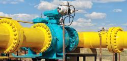 ГТС Украины и Румынии подписали договор по транзиту газа