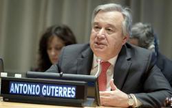 """Генсек ООН поддержал результаты """"нормандского саммита"""""""