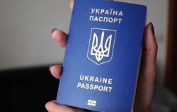 Владимир Зеленский подписал закон об особенностях оформления документов гражданам, проживающим в зоне проведения АТО/ООС или переселившимся из нее