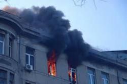 МВД инициирует усиление ответственности за пожарную безопасность