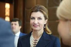 Марина Порошенко досрочно увольняется из Культурного фонда