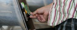 В столичном метро назвали причину вчерашнего сбоя в системе оплаты картами