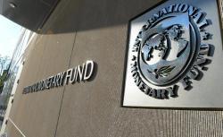 Нацбанк ожидает решения МВФ о новой программе финансирования в первом квартале 2020 года