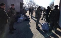 Обмен пленных состоится 29 декабря - росСМИ