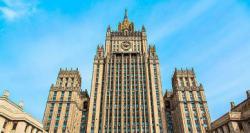 В МИД РФ прокомментировали обмен пленными на Донбассе