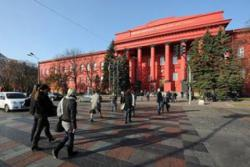 Кабмин будет финансировать университеты в зависимости от их успешности