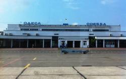ГПУ провела обыск в аэропорту Одесса