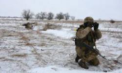 """ООС: боевики 10 раз обстреляли военных, несмотря на обязательства России на """"нормандском саммите"""""""