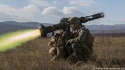 Минобороны Украины заключило контракт на покупку в США второй партии комплексов Javelin