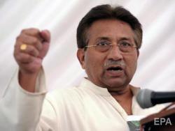 Экс-президента Пакистана приговорили к смертной казни