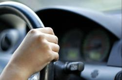В Украине в тестовом режиме запустили электронные водительские удостоверения