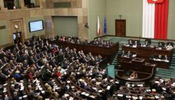 В Польша приняли судебную реформу