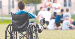 Кабмин увеличил соцпомощь для детей-сирот и детей с инвалидностью