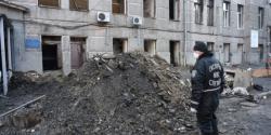 Пожар в одесском колледже: правительственная комиссия назвала причины возгорания