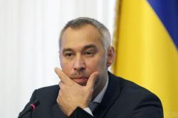 Зарплаты прокуроров обновленного Офиса генпрокурора вырастут на 50-70%