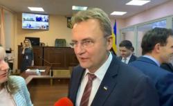 Суд оставил экс-заместителя главы МинВОТ Грымчака под стражей еще на месяц