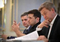 Зеленский внес кадровые изменения в СБУ