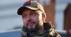 Суд рассматривает апелляцию на арест Андрея Антоненко