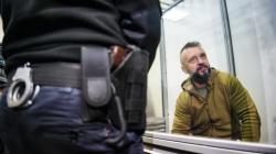 Адвокатам фигурантов дела Шеремета передали материалы производства