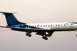 Авиакомпания Euro-Asia Air заплатила в бюджет Украины штраф за полеты в Крым