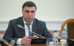 Александр Спасибко уволен с должности заместителя главы КГГА