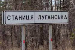 Пророссийские боевики в Донбассе маскируются под представителей СЦКК - штаб ООС