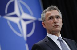 Генсек НАТО Столтенберг готов к личной встрече с Путиным