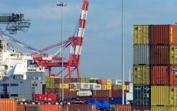 Внешняя торговля Украины ушла в минус