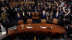 Трамп не явится на слушания по импичменту в Палате представителей