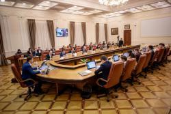 В Раду внесли законопроект о создании Нацкомиссии по транспорту