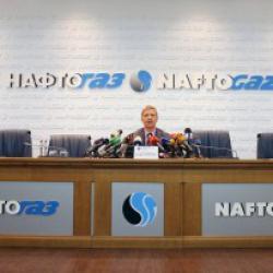 Оператор ГТС Украины получил сертификацию и лицензию на транспортировку газа