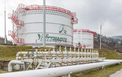 Украина и Россия продлили договор на транзит нефти до 2030 года