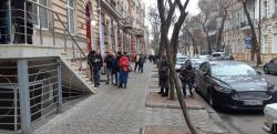 НАБУ пришло с обысками на телеканал Думская в Одессе