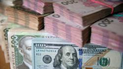 Нацбанк увеличит покупку валюты для пополнения резервов