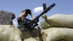 Сутки в Донбассе: оккупанты пять раз нарушили режим тишины