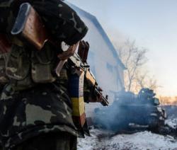 Боевики 8 раз нарушили режим прекращения огня - штаб