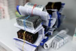 В Киеве разоблачили многомиллионную схему подкупа врачей