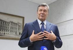 Швейцария продлила срок действия замораживания активов Януковича