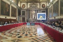 """Венецианская комиссия рекомендовала Украине пересмотреть закон  """"Об обеспечении функционирования украинского языка как государственного"""""""