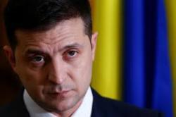 """Зеленский назвал три темы, которые хочет обсудить во время встречи в """"нормандском формате"""""""