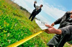 Земельный комитет утвердил проект закона по рынку земли ко второму чтению