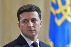 Президент Украины поручил открыть уголовное производство относительно катастрофы самолета МАУ в Тегеране