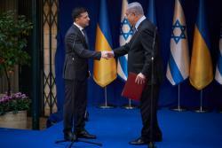 Важный шаг! Зеленский и премьер-министр Грузии приняли грандиозное решение. Такого еще не было