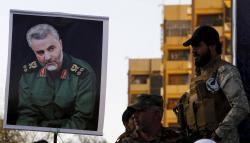 США взяли на себя ответственность за убийство иранского генерала Сулеймани