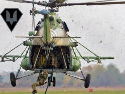 Для Сил спецопераций ВСУ создали эскадрилью из вертолетов и самолетов