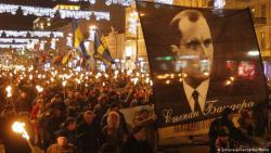 Послы Польши и Израиля осудили чествование Степана Бандеры в Украине