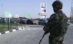 """В РФ назвали число """"временных беженцев"""" из Украины"""